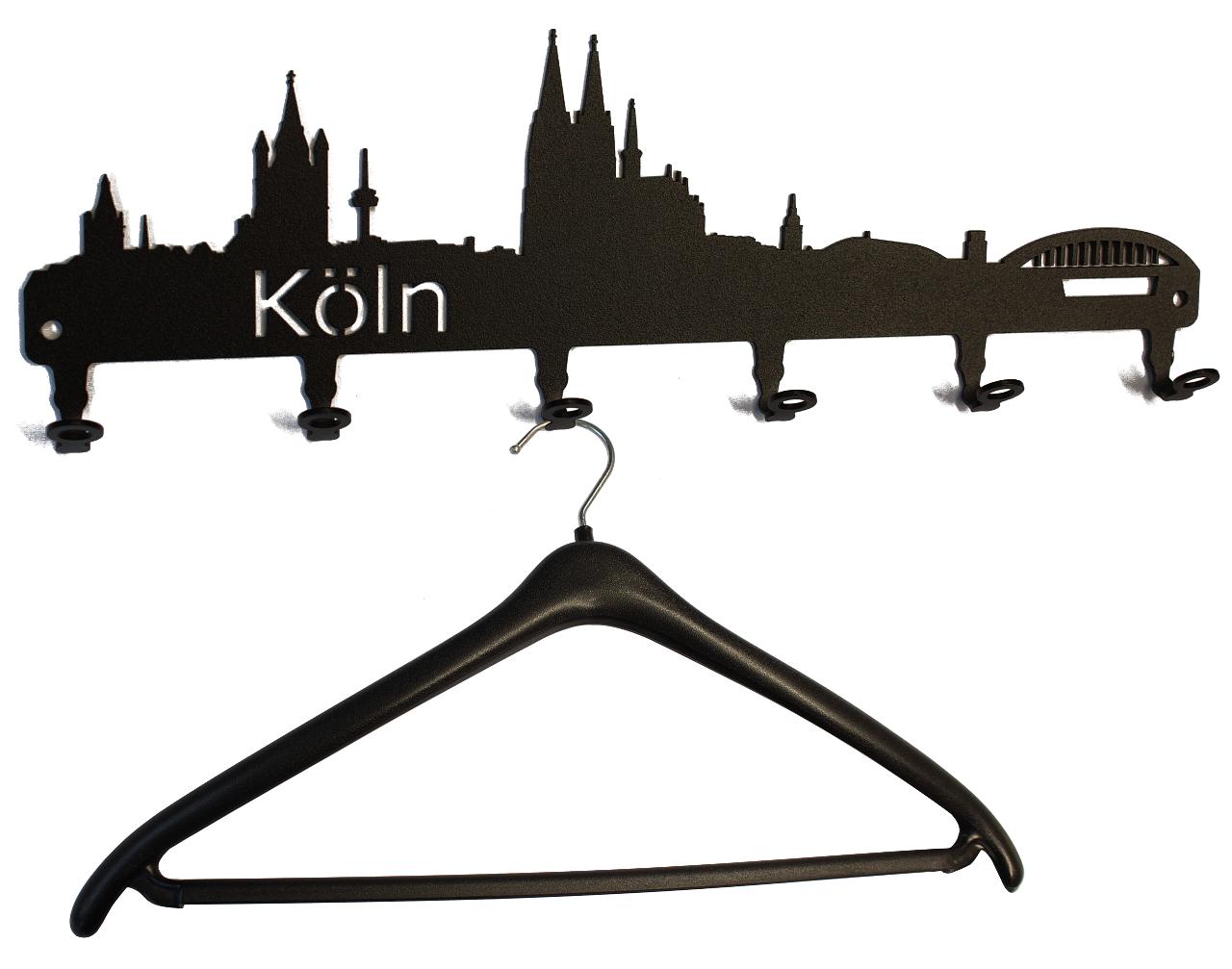 Bezaubernd Wandtattoo Köln Dekoration Von Wandgarderobe Köln
