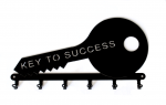 KEY TO SUCCESS Schlüsselbrett